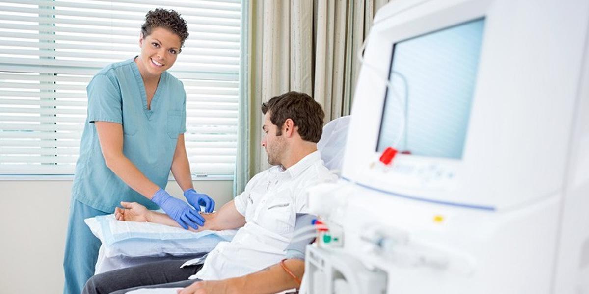 Diploma Course in Dialysis Technician